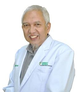 dr. Jonli Indra, Sp.KJ
