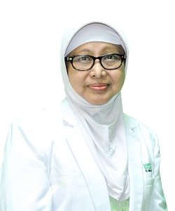 dr. Sri Enery Persada, Sp. Rad