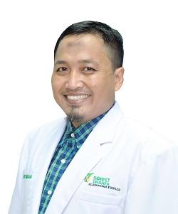drg. Roy Pralestya Budhi