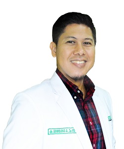 dr. Bambang Agustian, Sp.PD