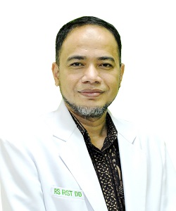 dr. Basuki Adam, Sp.OT