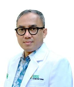 dr. Irawan Indradi, Sp. An