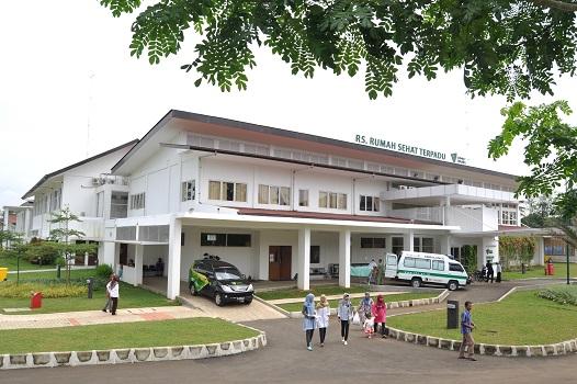 Sejarah, Visi dan Misi Rumah Sakit